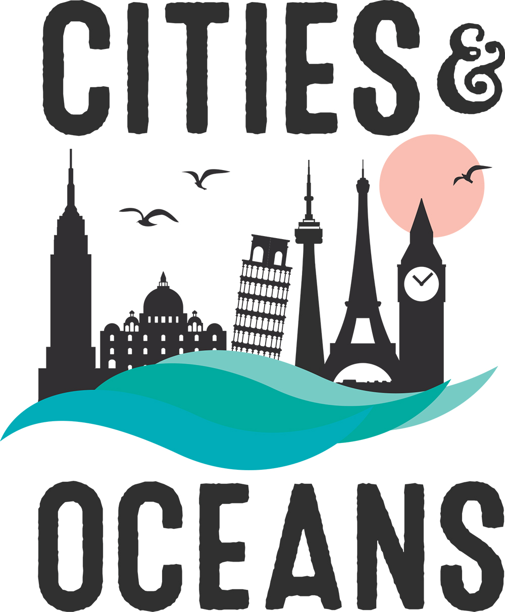 Cities and Oceans Logo