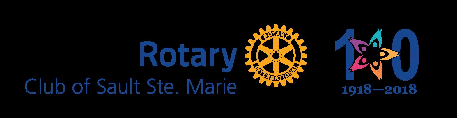 Rotary Celebrates 100