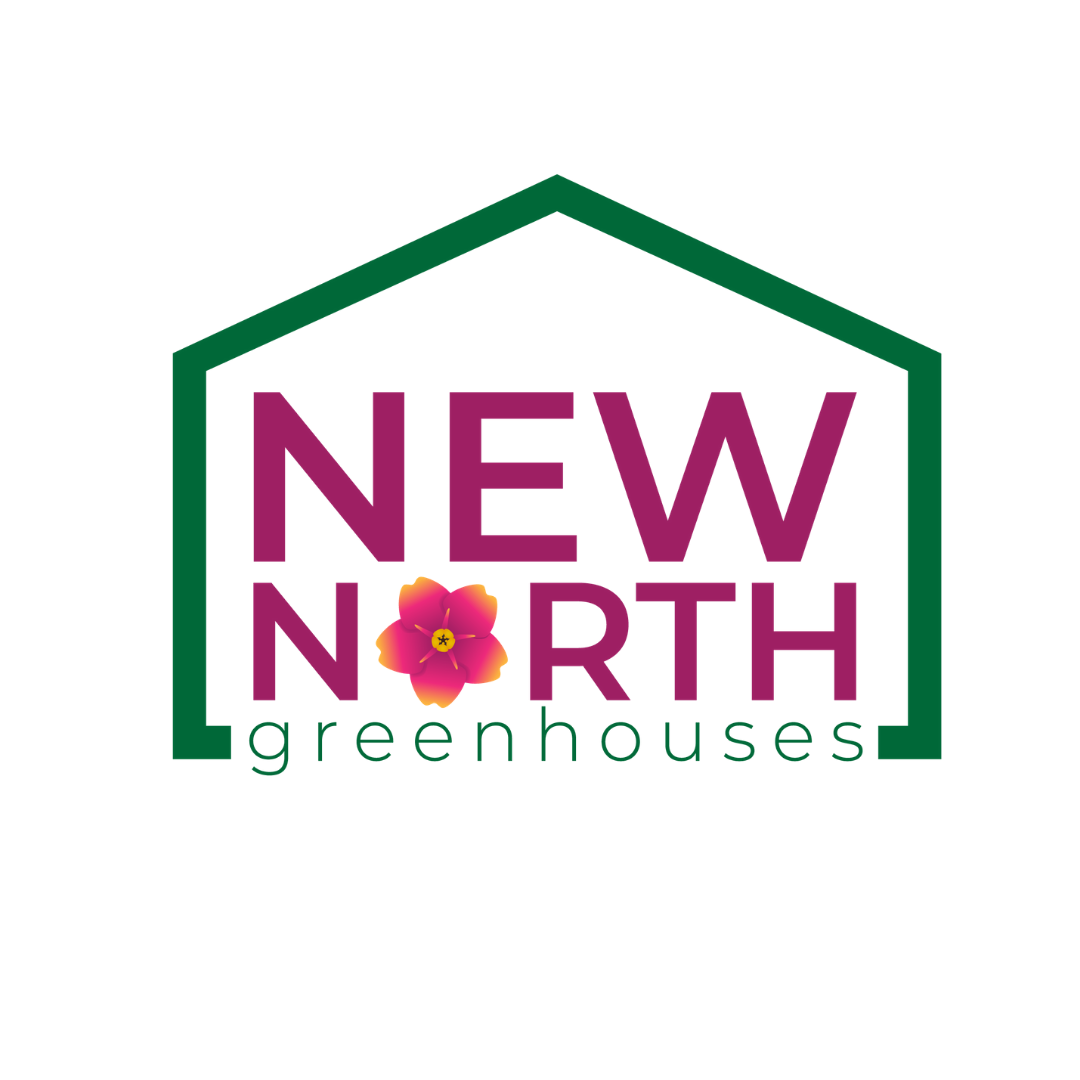 New North Greenhouses