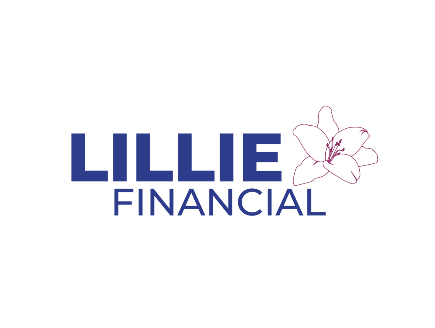 CC Communications Logo Development for Lillie Financial